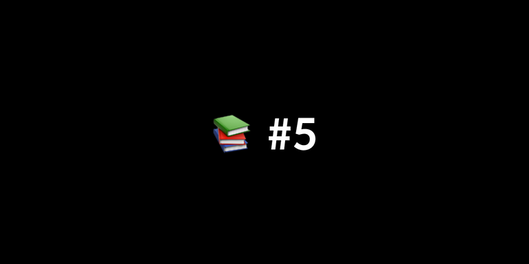 📚 한 주간 본 IT 글, 영상 아카이브 #5 Thumbnail