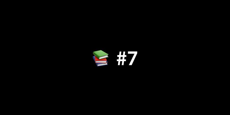 📚 한 주간 본 IT 글, 영상 아카이브 #7 Thumbnail