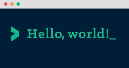 백엔드가 이정도는 해줘야 함 - 7. 어플리케이션 기술스택 결정과 Hello World 서버 작성