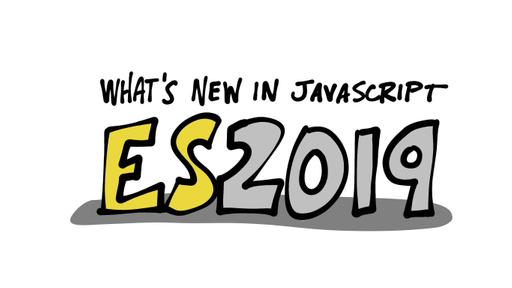 What's New in JavaScript for 2019 (Korean Translation) (한국어 번역)