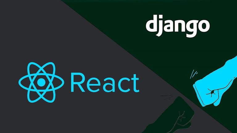 Dnote 2. React / Django 프로젝트 생성. Thumbnail