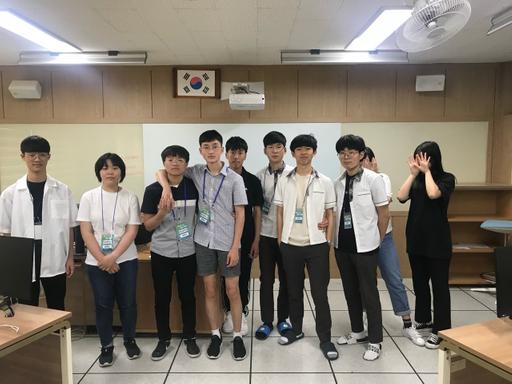 [DUCAMI]2019 SW나눔수업 1학기