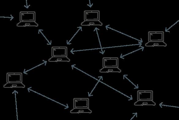 네트워크 - 기초 Thumbnail